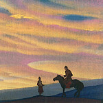 Roerich N.K. (Part 4) - Voice of Mongolia