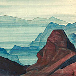 Roerich N.K. (Part 4) - Himalayas album leaf (2)