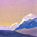 Evening # 159 , Roerich N.K. (Part 4)