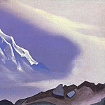 Silver kingdom, Roerich N.K. (Part 4)