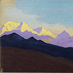 Roerich N.K. (Part 4) - Hunt # 70