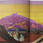 Oh, come! # 15?, Roerich N.K. (Part 4)