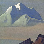 Rocks # 60, Roerich N.K. (Part 4)