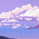 Roerich N.K. (Part 4) - Sacred Himalayas