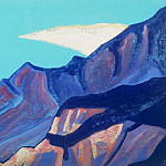 Roerich N.K. (Part 4) - Lahul # 31 Lahul (Cloudy wedge)