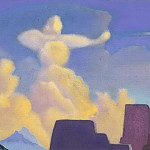Roerich N.K. (Part 2) - Defender # 90 Defender (Cloud arrow)
