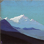 Roerich N.K. (Part 4) - Fog