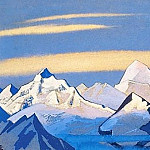 Roerich N.K. (Part 4) - Everest