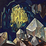 Roerich N.K. (Part 4) - Secret # 79 Innermost (Treasure mountains)