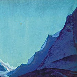 Sunrise # 4 Sunrise , Roerich N.K. (Part 4)