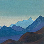 Everest # 179 Everest , Roerich N.K. (Part 4)