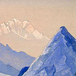 Roerich N.K. (Part 4) - Morning # 138 morning (Hip mountain)