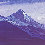 Evening # 142 Evening , Roerich N.K. (Part 4)