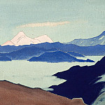 Roerich N.K. (Part 4) - Sacred Himalayas # 119
