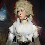 Miss Marthe Carr, Thomas Lawrence