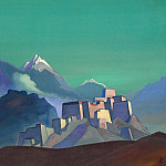 Morning Star # 47, Roerich N.K. (Part 3)