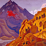 Roerich N.K. (Part 3) - Power of the Caves