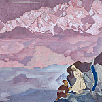 Leading # 5, Roerich N.K. (Part 3)