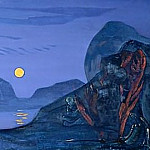 Last path, Roerich N.K. (Part 3)