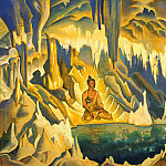 Buddha Winner # 3, Roerich N.K. (Part 3)