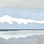 Lake Vular, Roerich N.K. (Part 3)