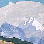 Foothills, Roerich N.K. (Part 3)