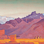 Path to Tibet, Roerich N.K. (Part 3)