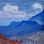 Valley Nubra, Roerich N.K. (Part 3)