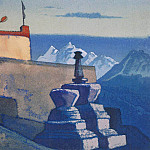 Evening Call # 88 84) , Roerich N.K. (Part 3)