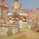 Kon happiness, Roerich N.K. (Part 3)