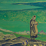 Legend # 8],, Roerich N.K. (Part 3)