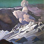Kalki Avatar, Roerich N.K. (Part 3)