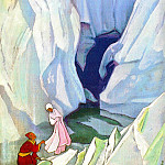 Leading, Roerich N.K. (Part 3)