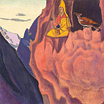 News eagle , Roerich N.K. (Part 3)