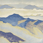 Karakorum, Roerich N.K. (Part 3)