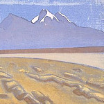Trans near saga, Roerich N.K. (Part 3)
