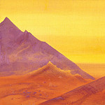 Roerich N.K. (Part 3) - Dawn