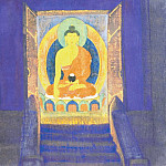 Asia Light # 55, Roerich N.K. (Part 3)