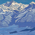All Range # 66, Roerich N.K. (Part 3)
