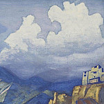 Roerich N.K. (Part 3) - From the series