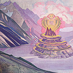 Roerich N.K. (Part 3) - Naagaarjuna - Winner Serpent # 13