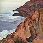 Creation # 30, Roerich N.K. (Part 3)