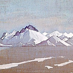 Roerich N.K. (Part 3) - Karakorum