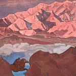 Hastens # 4, Roerich N.K. (Part 3)