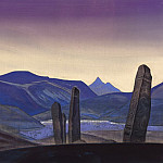 Roerich N.K. (Part 3) - Black Gobi