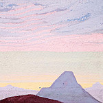 Roerich N.K. (Part 3) - Mountain etude (5)