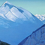 Roerich N.K. (Part 3) - Temple Naggar