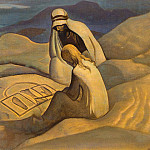 Roerich N.K. (Part 3) - Signs of Christ # 24