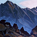 Mountain Bells # 67, Roerich N.K. (Part 3)