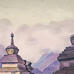 Step # 78, Roerich N.K. (Part 3)